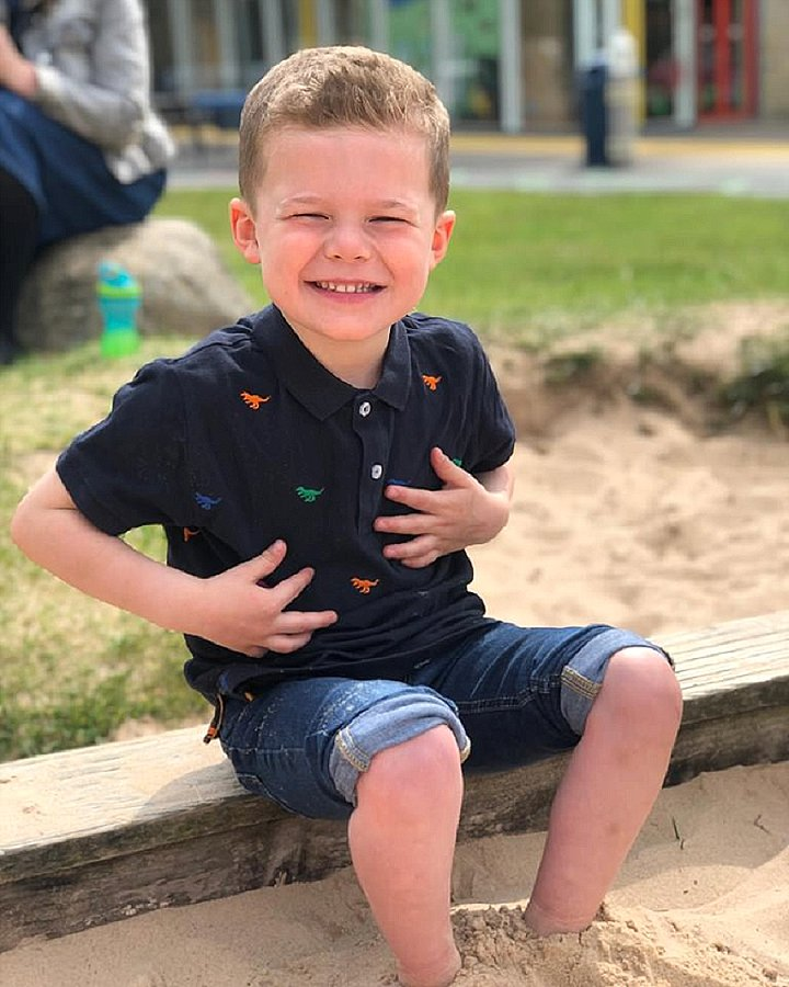 365 Happiness Project 2019 – My June in Pictures