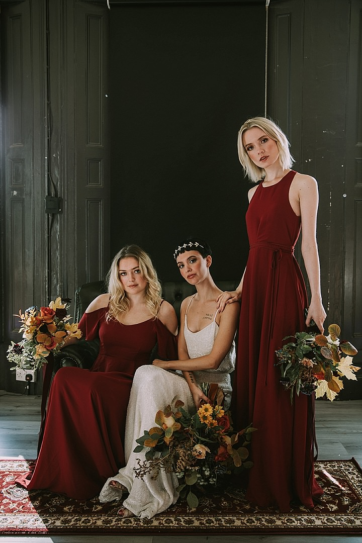 Boho Loves: The Bridesmaids Brunch - Get Ready to Shop, Discover and Chill