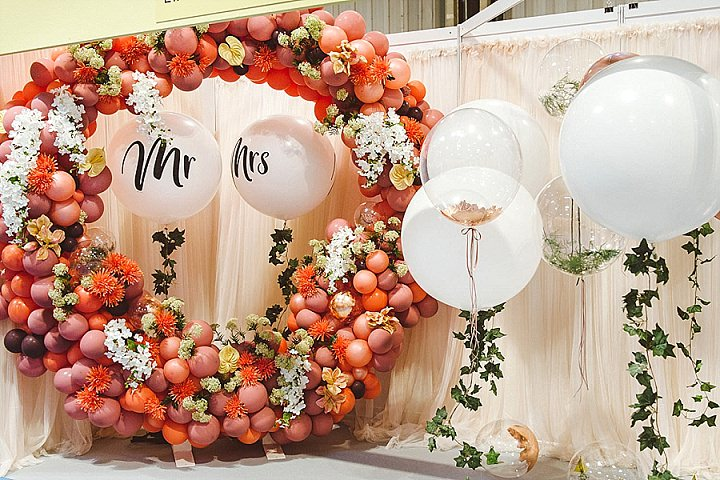 5 Things to Look Out For at The National Wedding Show PLUS Discounted Tickets for all Boho Readers