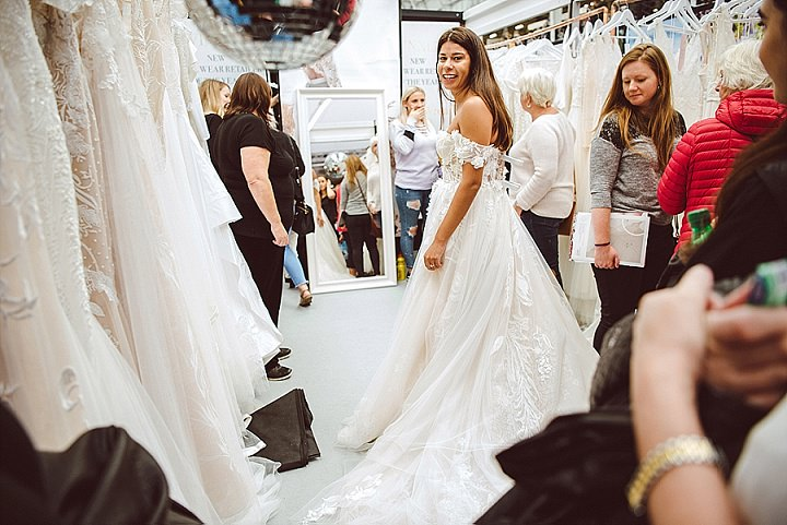 5 Things to Look Out For at The National Wedding Show