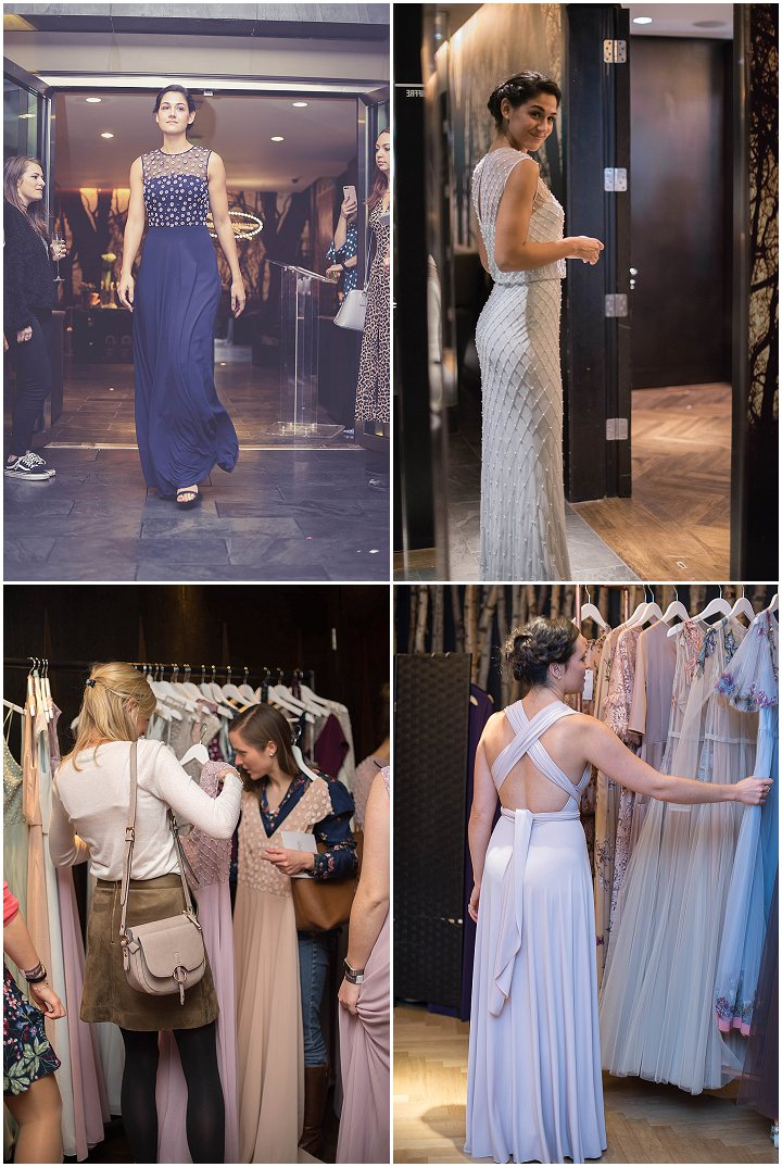 The Bridesmaids Brunch - Get Ready to Shop, Discover and Chill