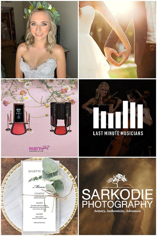 Boho Wedding Directory: This Weeks Awesome Suppliers – 23rd August