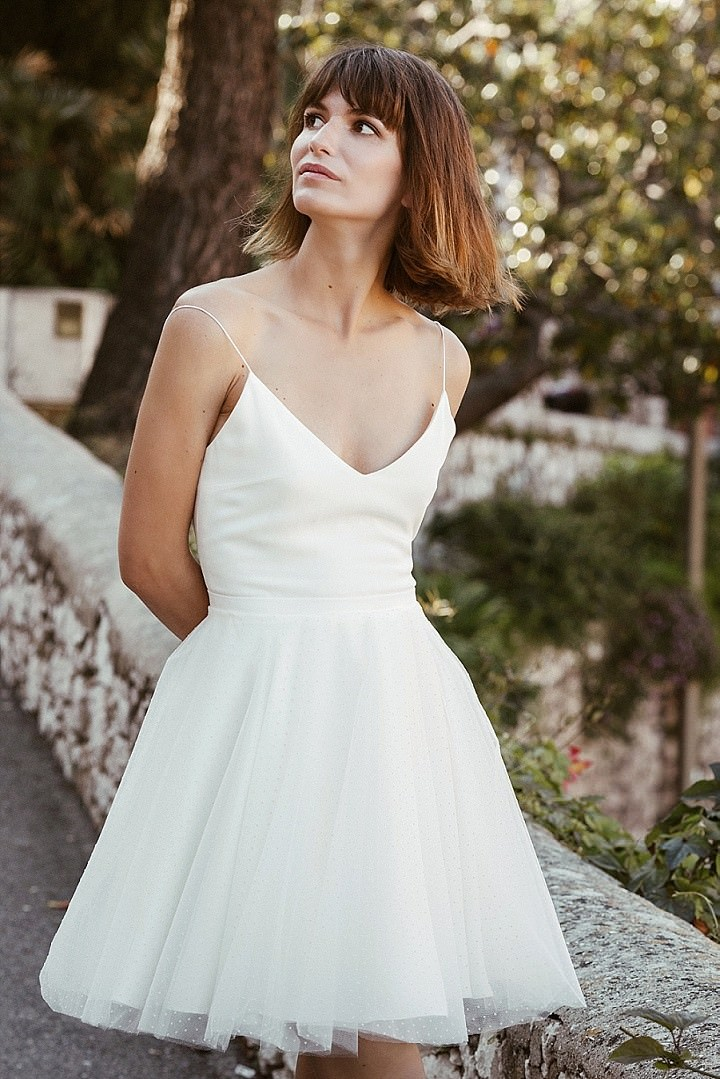 Le Dressing Club Are Coming to London - Discounted Designer Gowns at a Fraction of the Price
