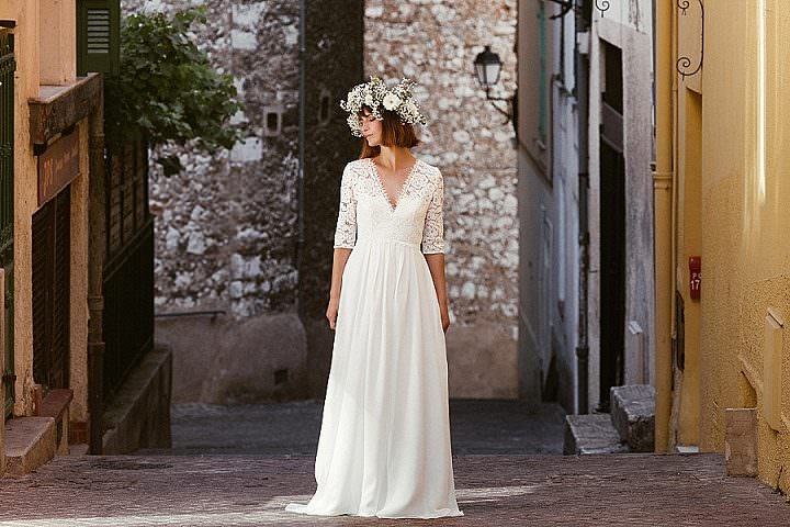 Bridal Style: Le Dressing Club Are Coming to London - Discounted Designer Gowns at a Fraction of the Price