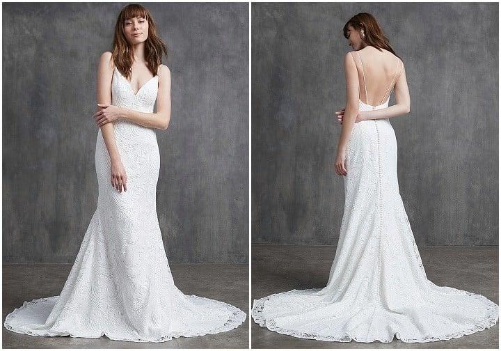 Bridal Style: Kelly Faetanini - 'Making Every Brides Dream Come True'