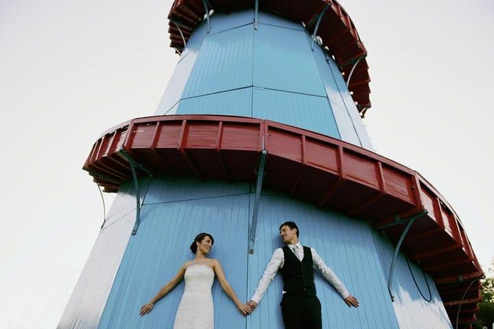 Funfair Rides for Weddings