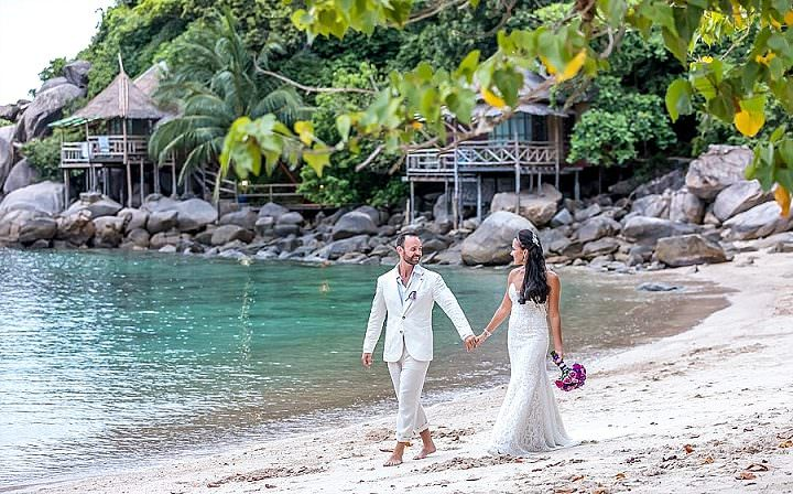 Boho Loves: Forever Lovestruck - Planning Unforgettable Destination Weddings in Thailand