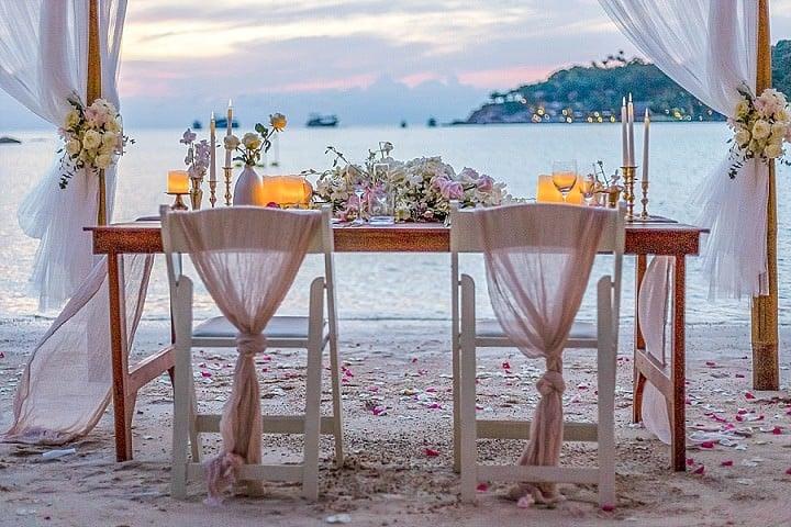 Boho Loves: Forever Lovestruck - Planning Unforgettable Destination Weddings in Thailand