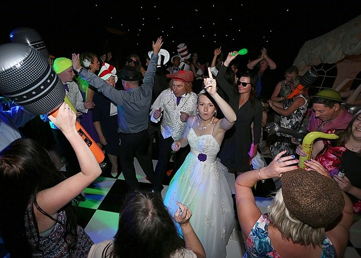 Ask The Experts: Forget Spotify - Why You Need a Wedding DJ