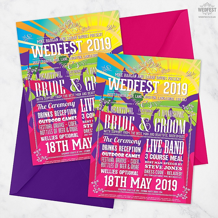 2-wedfest-festival-wedding-invites