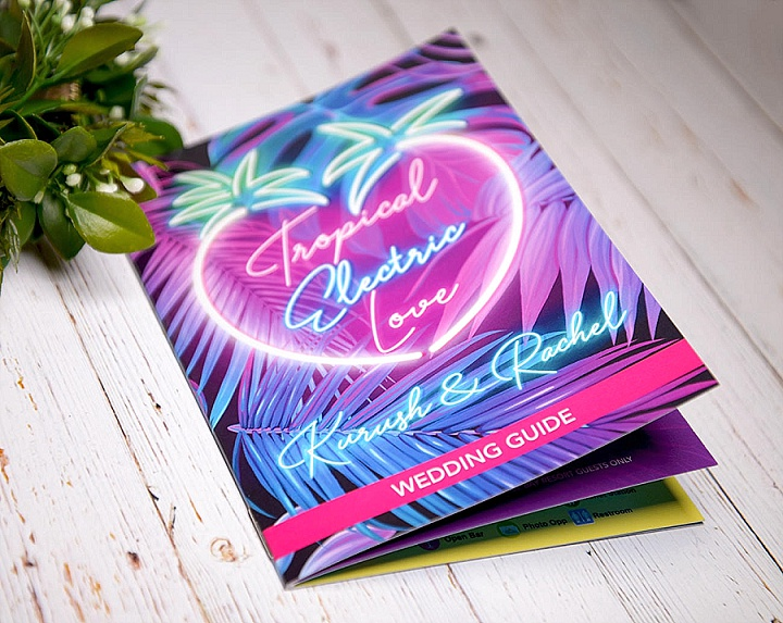 30-neon-festival-wedding-stationery