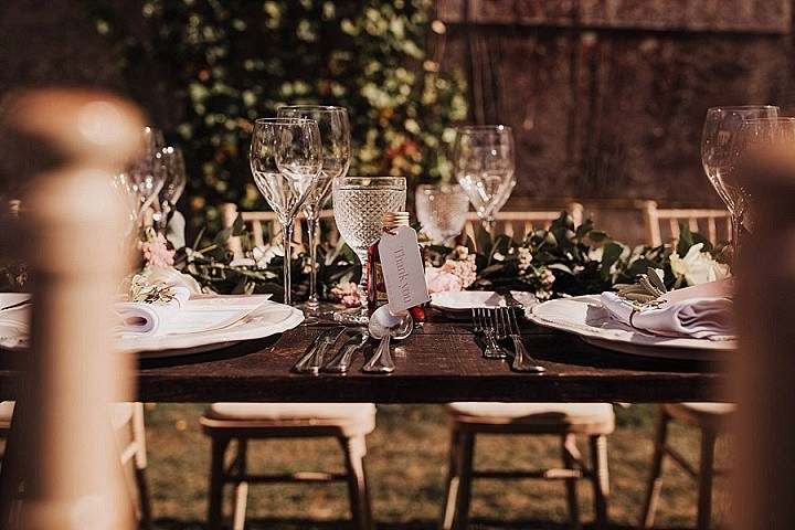 Nathalie and Nathan's Laid Back Intimate Outdoor Wedding in Portugal by D10 Photo