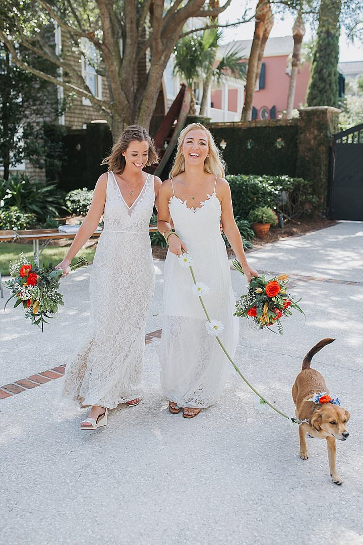 Ask The Experts: How to Involve Your Pets at Your Wedding