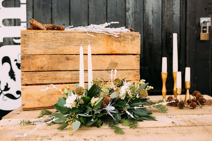 Ask The Experts: How To Plan The Perfect Christmas Or New Years Wedding