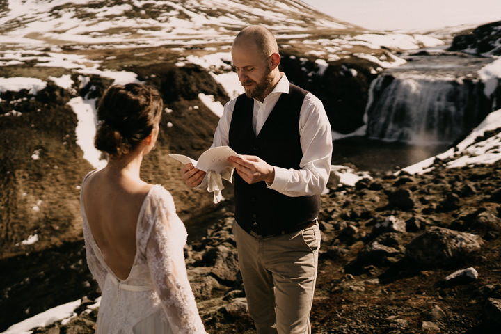 Ask The Experts: Why are Elopements so Great?