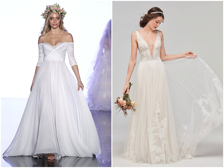 Bridal Style: Bridal Indulgence - Relaxed and Stylish Bridal Wear for the Free Spirited Bride