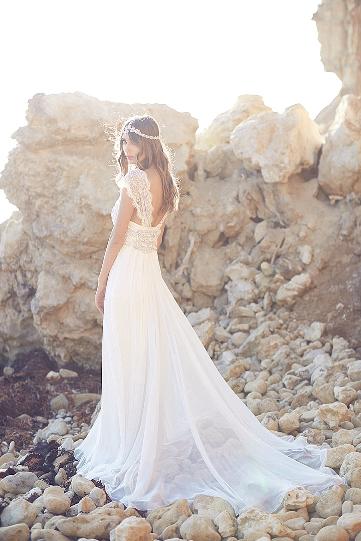 Blackburn Bridal Amazing Sample Sale with up to 70% off Designer Labels
