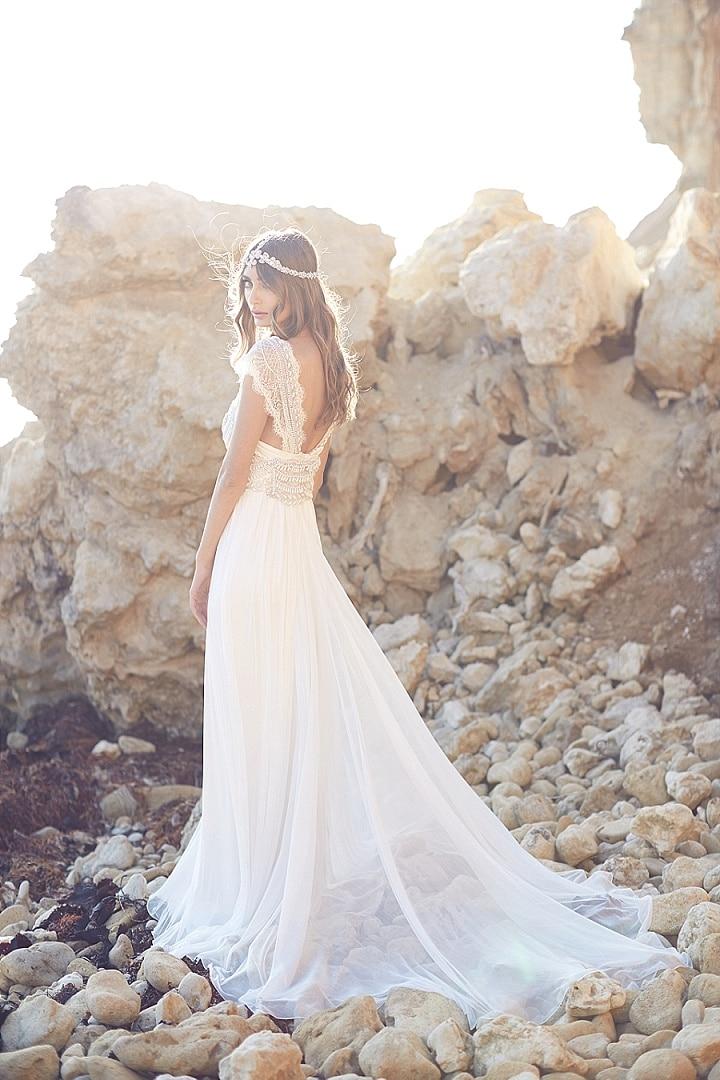 Blackburn Bridal Amazing Sample Sale with up to 70% off Designer Labels
