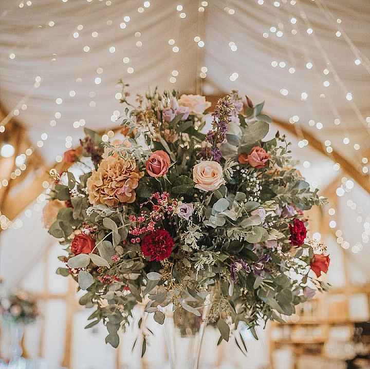 Wedding Flower Company