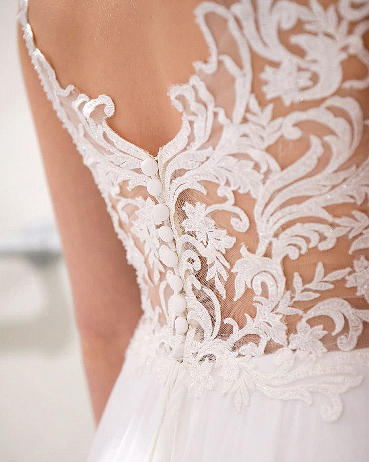 Bridal Style: Wedding Dress Trends for 2020 With Wed2B