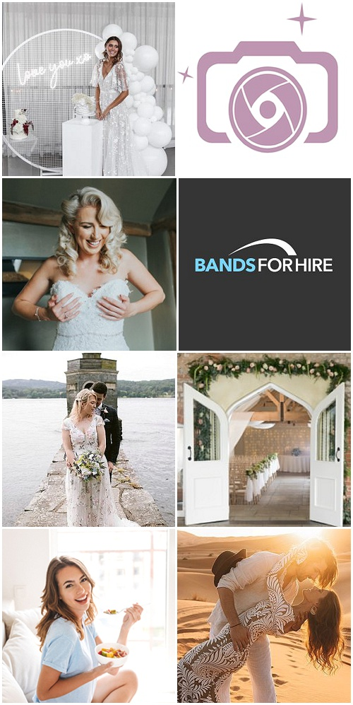 Boho Wedding Directory: This Weeks Awesome Suppliers – 10th January 2020