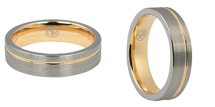 Ask The Experts: 5 Essential Tips for Buying Men's Wedding Rings
