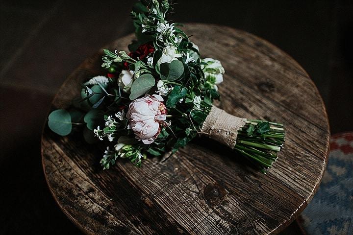 Camila andBenjamin's Rustic Chic Barn Wedding With a Brazilian Party Twist by Oxana Mazur