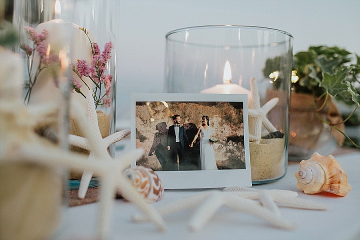 Jesús and Luisa's Beautiful Outdoor Wedding in Sicily Inspired by Nature by Deborah Lo Castro