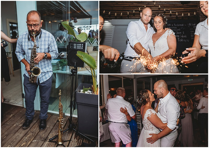 Dani and Jonny's Beautiful Beach Wedding in Portugal by JJMT Photography