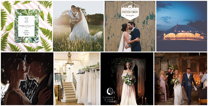 Boho Wedding Directory: This Weeks Awesome Suppliers – 7th February