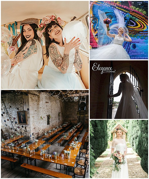 Boho Wedding Directory: This Weeks Awesome Suppliers – 6th March
