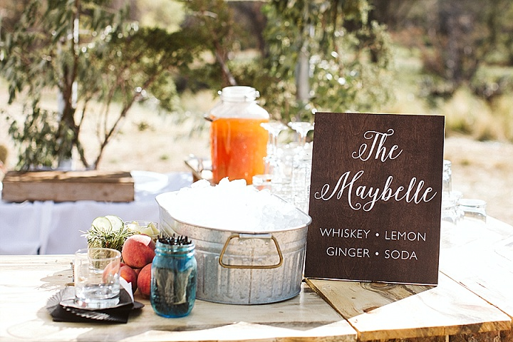 Meghan and Jake's Homegrown Farm to Table Colorado Wedding by Imthiaz Houseman