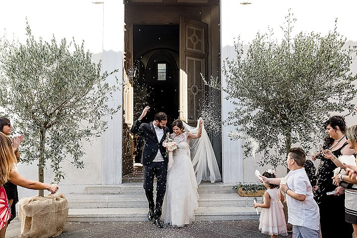 Ask The Experts: Getting Married in Italy and What to do About Coronavirus