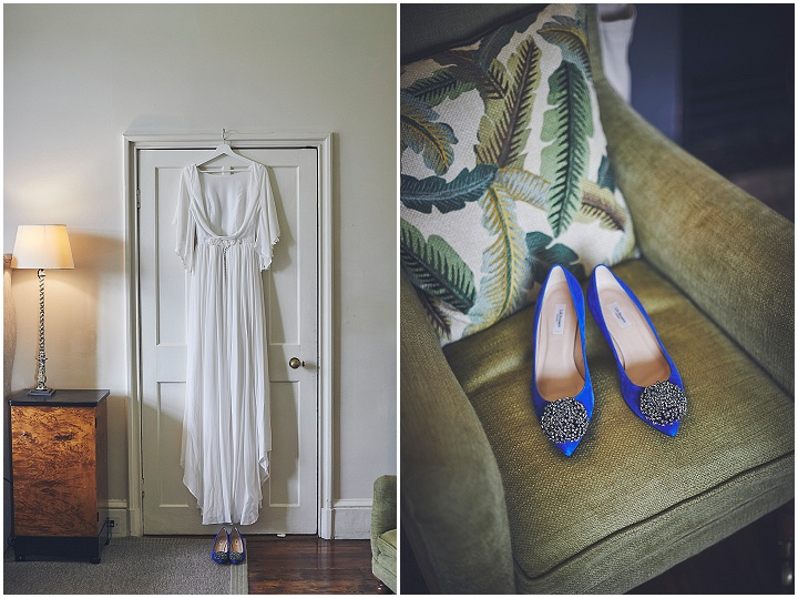 Ross and Sarah's 'Boho Chic' Understated Autumnal Devon Wedding by Nova Wedding Photography