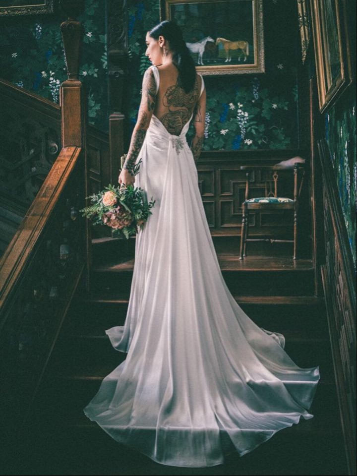 Have a Sustainable Wedding with The Ethical Wedding Show