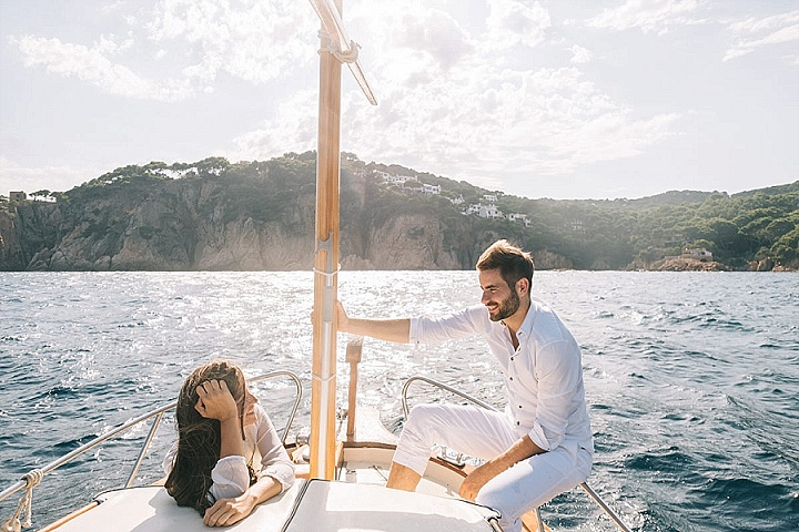 Boho Loves: The Love and Roll - 'Modern, Creative and Natural Wedding Photography'