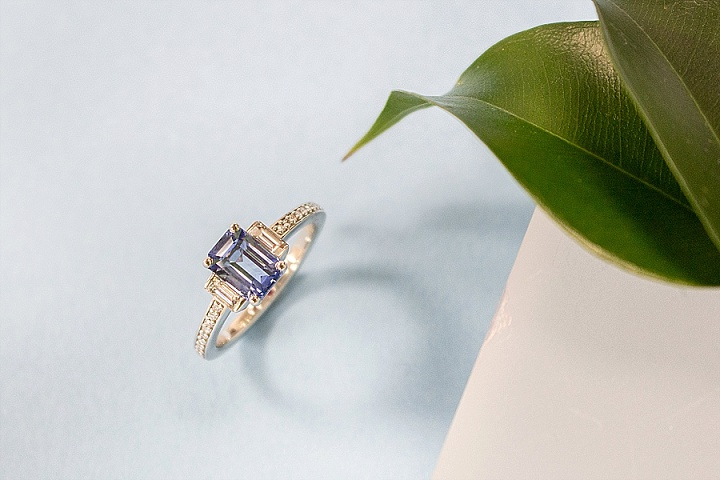 Boho Loves: Taylor & Hart - Custom Engagement Rings, Crafted to Capture Your Love Story