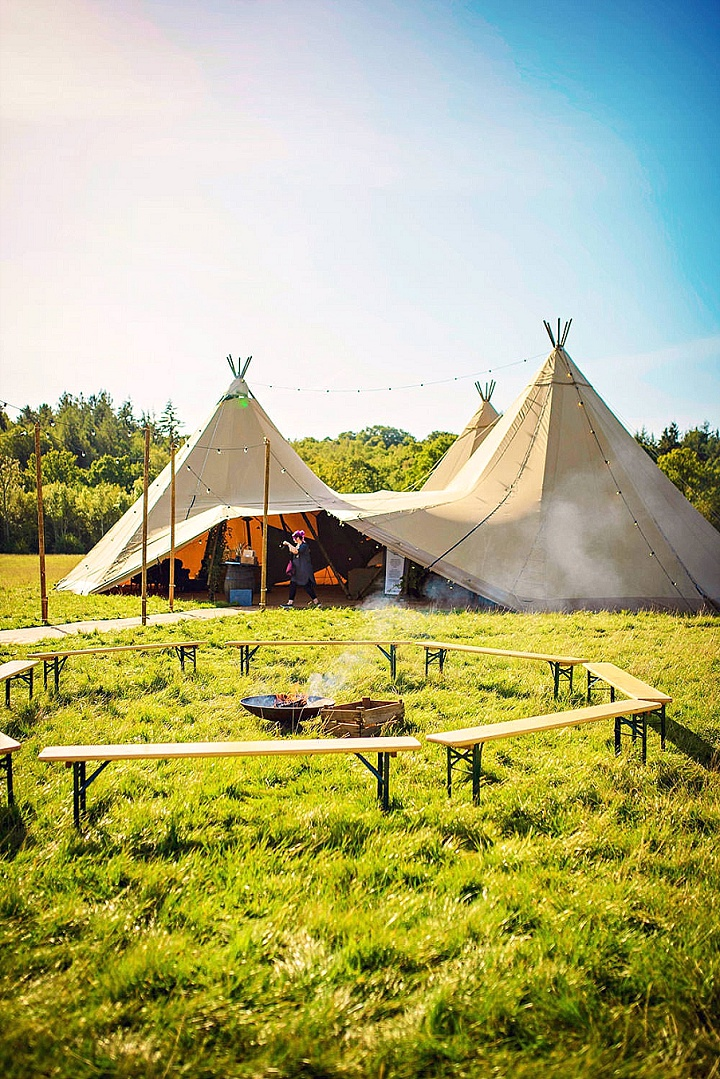 Boho Loves: Hire Fields - Beautiful Fields, Forests and Meadows, Perfect For Your Outdoor Weddings