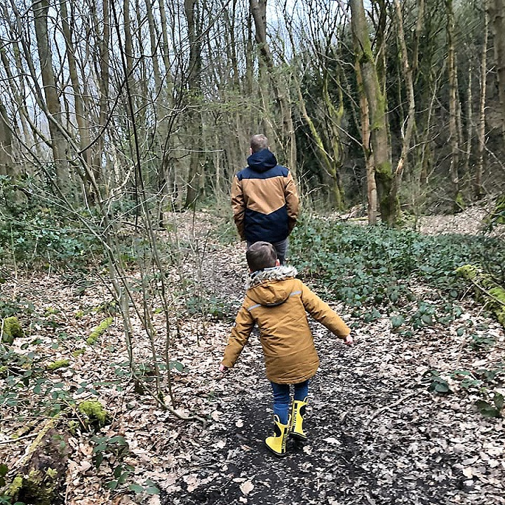 365 Happiness Project 2020 – My March in Pictures #5