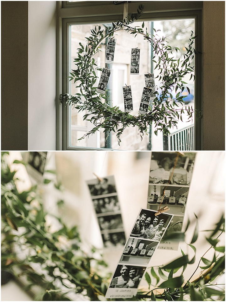Emma and Rowan's Handmade Dusky Blue Lancashire Weddingby Anna Wood Photography