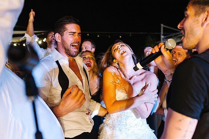 Ask The Experts: 4 Things To Consider When Booking A Wedding Band with Music HQ