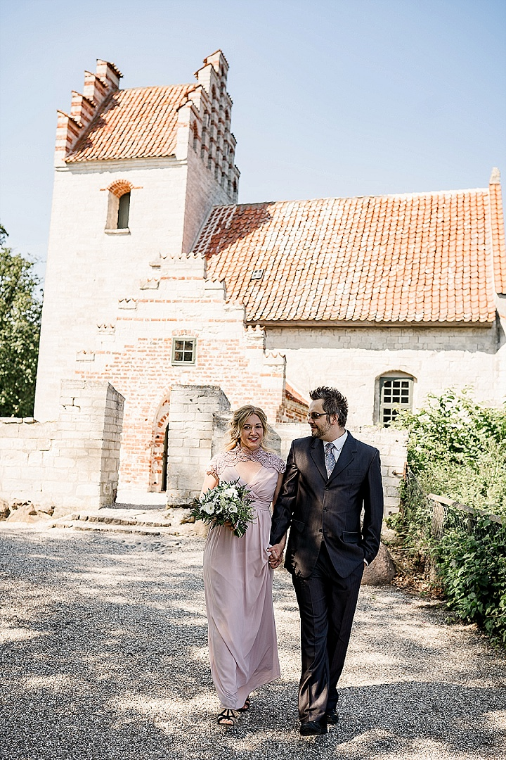 Ask The Experts: Small Intimate Weddings Abroad on Danish Islands With Nordic Adventure Weddings