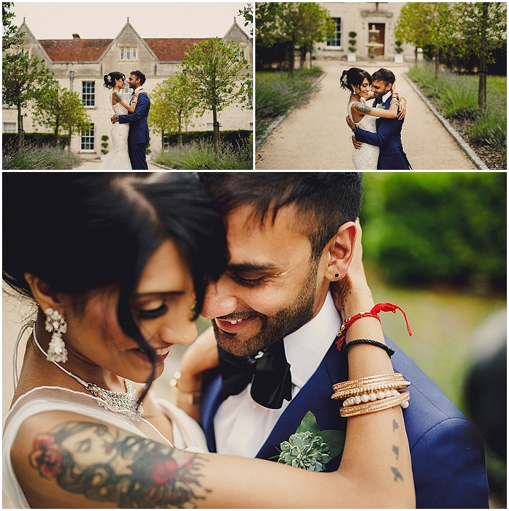 Karam and Arun's Colourful and Bright Hindu Wedding With 2 Ceremonies by Miki Studios