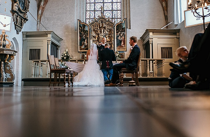 Nordic Adventure Weddings organizes unforgettable Scandinavian weddings