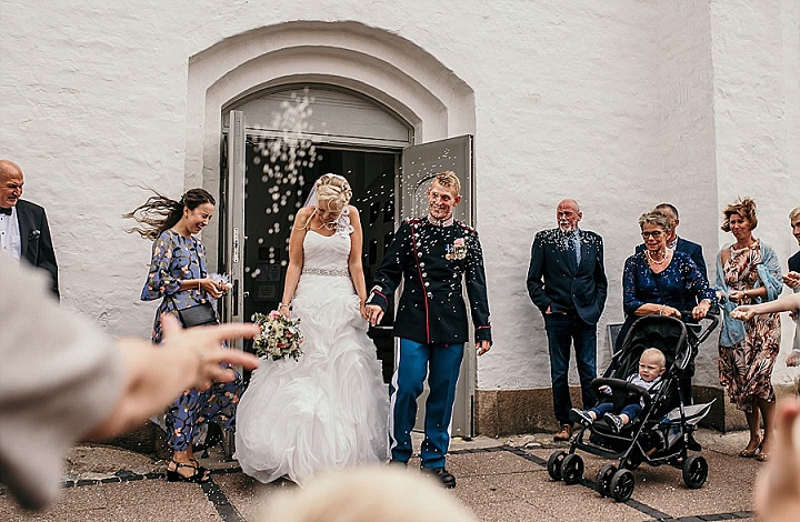 Nordic Adventure Weddings organizes unforgettable Scandinavian weddings for couples wanting an intimate wedding abroad.