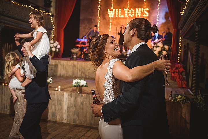 Boho Loves: Seventh Second Entertainment 'Awesome Wedding Entertainment at a Price That Can't be Beaten'