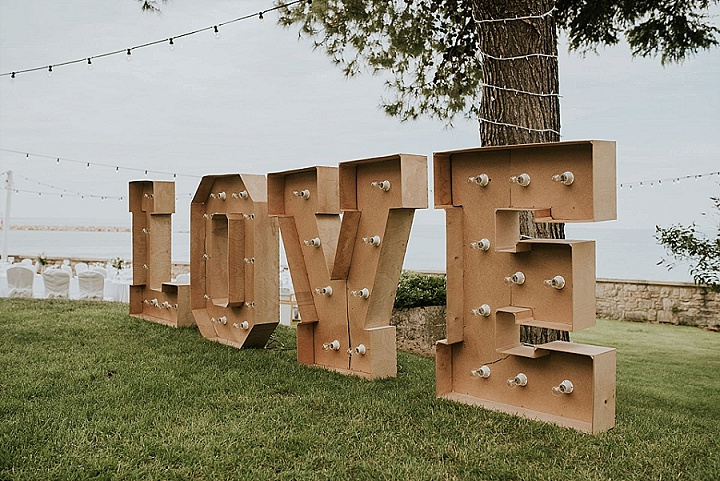 Boho Loves: Flammeum - Helping You Plan Your Wedding in Croatia, One of the Most Beautiful Destinations in Europe
