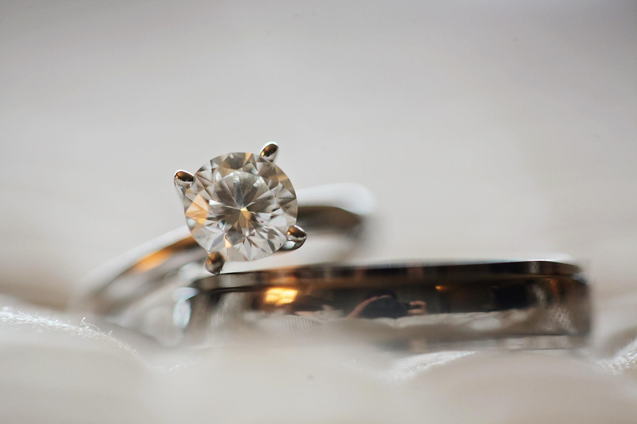 Guide To Diamond Engagement Ring Shopping