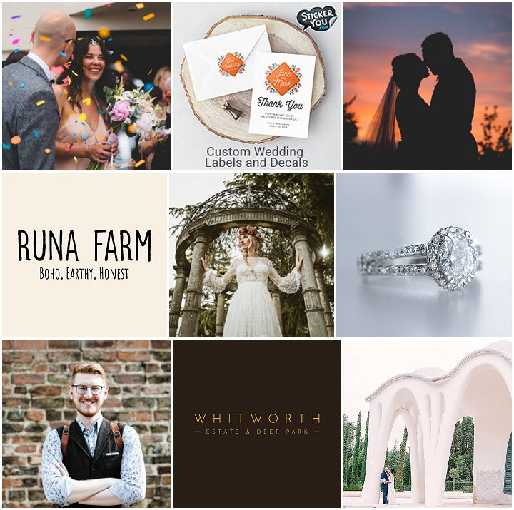 Boho Wedding Directory: This Weeks Awesome Suppliers – 31st July