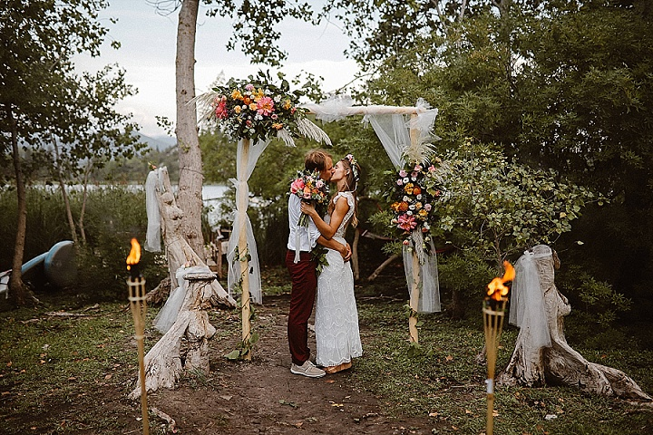 Beata and Ivan's Nature Loving Eco Friendly Outdoor Wedding in Croatia by Love and Ventures